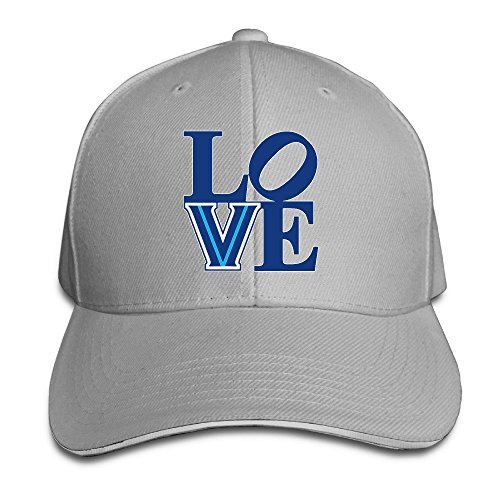 MaNeg Love Villanova Wildcats Sandwich Peaked Hat & - Seattle Dior