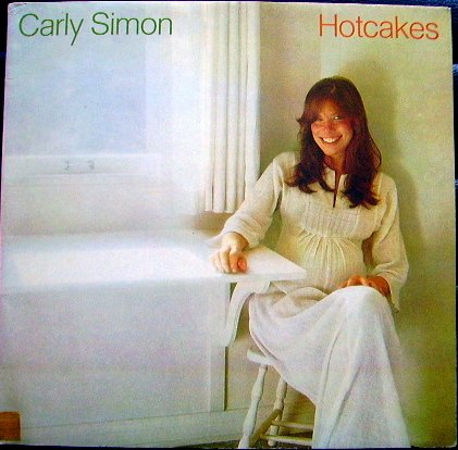 Carly Simon - Carly Simon - Hotcakes - Lyrics2You