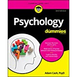 Psychology For Dummies (English Edition)
