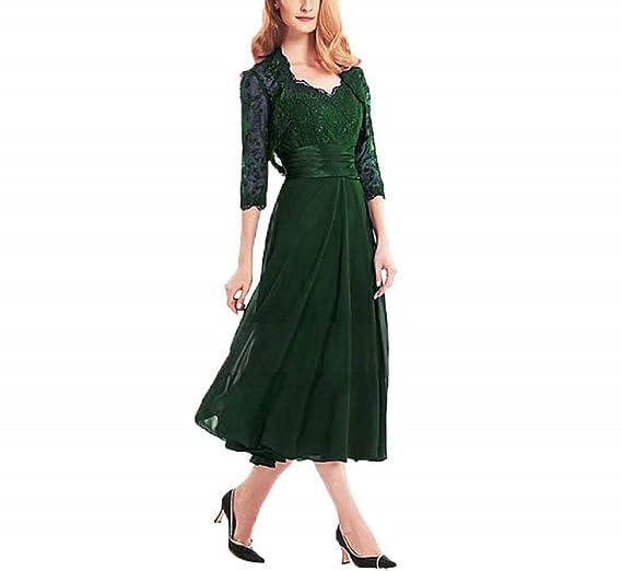 Adonis Pigou Women S T Length Mother Of The Bride Bridegroom Dress