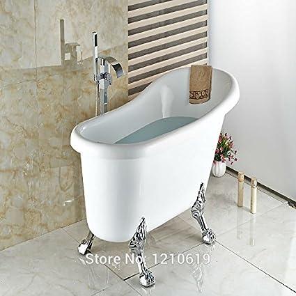 galvanoplástica Retro zxc en el suelo pie cuarto de baño ...