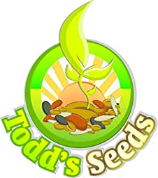 Sprouting Broccoli Seeds, One Pound - Todd\'s Seeds