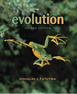 FUTUYMA EVOLUTION 3RD EBOOK DOWNLOAD