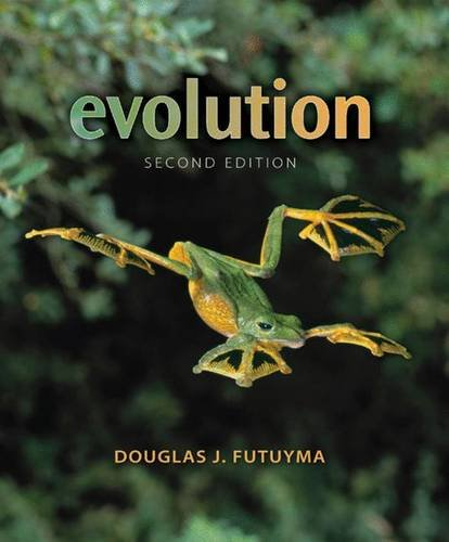 Evolution, Second Edition