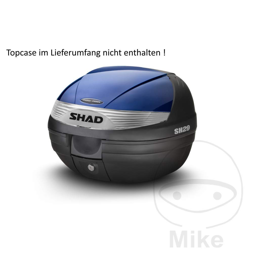 Blau SHAD D1B29E01 Topcase-Zubeh/ör