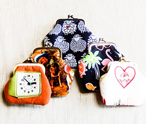 Coin Pouches - Assortment Pack