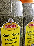 Basak Dried Mint 380gr Kuru Nane Turkish