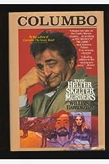 Columbo: The Helter Skelter Murders Hardcover