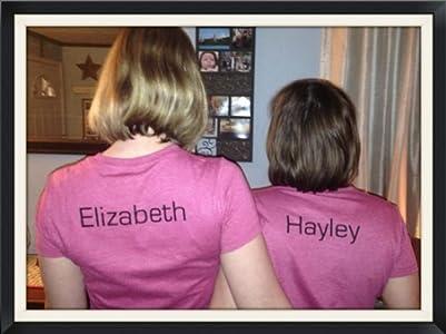 Elizabeth Hayley