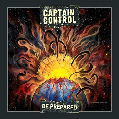 Control Captain (Be Prepared)