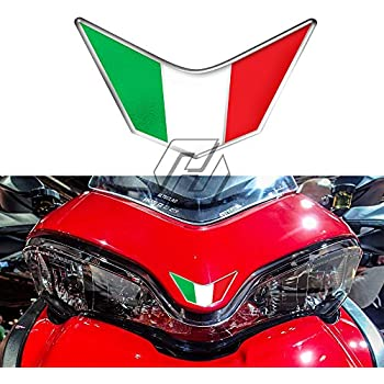 PRO-KODASKIN Wheel Decals Stickers Rim Stripes for DUCATI DIAVEL 899 959 1199 1299 panigale