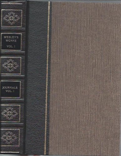 Works of John Wesley Complete 14VOL