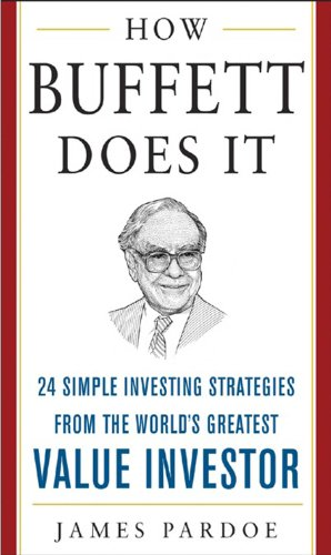 American Crossings Computer (How Buffett Does It: 24 Simple Investing Strategies from the World's Greatest Value Investor (Mighty Managers Series))