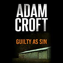 GUILTY AS SIN: KNIGHT & CULVERHOUSE, BOOK 2