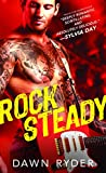 Rock Steady (Rock Band) by  Dawn Ryder in stock, buy online here