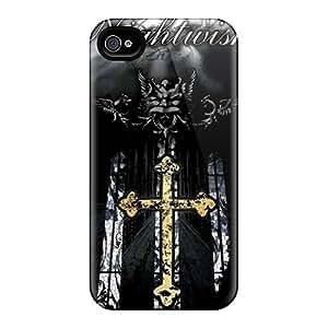 ThkrWcb6862LqfHa Tpu Phone Case With Fashionable Look For iPhone 6 plus 5.5 - Nightwish