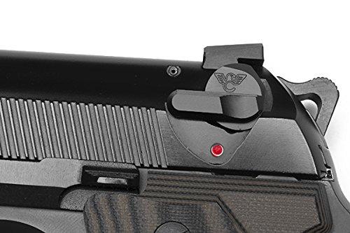Wilson Combat -#636 Lo Profile Decocker - Beretta 92/96