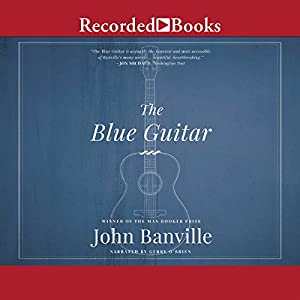The Blue Guitar Audiobook