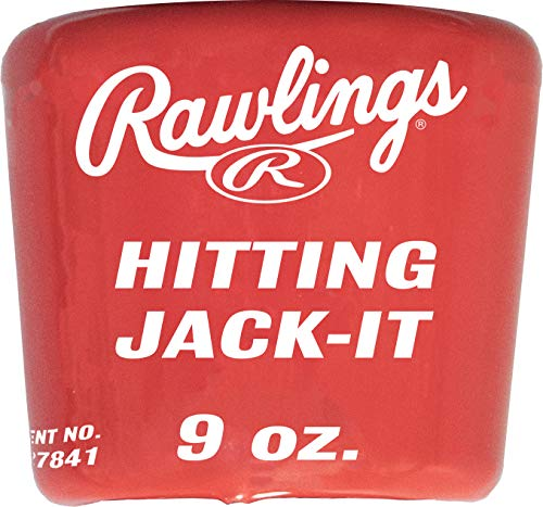 Rawlings HITJACK Baseball Training Aids Bat Weights
