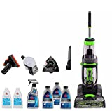 Bissell ProHeat 2X Revolution Deep Cleaner Pet 1548P with Accessories