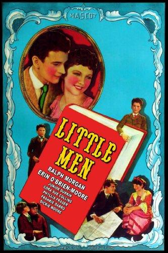 Little Men (1935) (Best Adult Couples Movies)