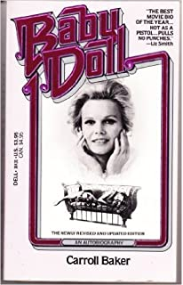 Baby Doll An Autobiography Carroll Baker 9780877955580 Amazon