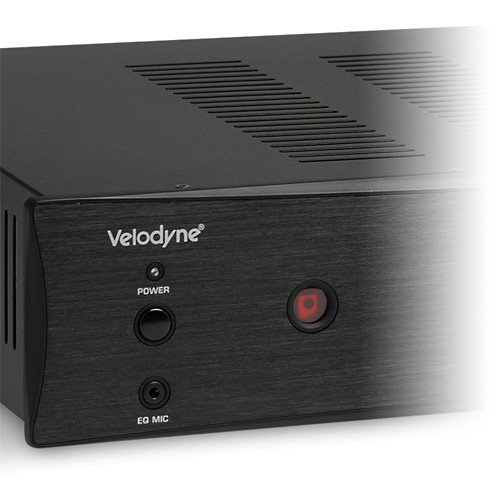 Velodyne SC-600D 400w Subwoofer Amplifier