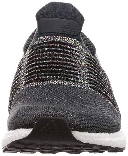 carbon De Ash Silver Dgh Homme Ultraboost Grey Solid Adidas Course Chaussures Noir Pour Laceless Ugnx4A