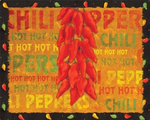 chili pepper cutting board - 3