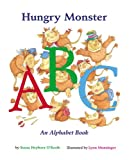 Hungry Monster ABC, Susan Heyboer O'Keefe, 0316155748