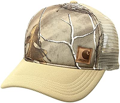 Carhartt Men's Hartley Cap from Carhartt Sportswear - Mens