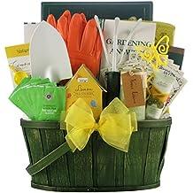 GreatArrivals Gift Baskets Gardening Delight Gift Basket, 5 Pound