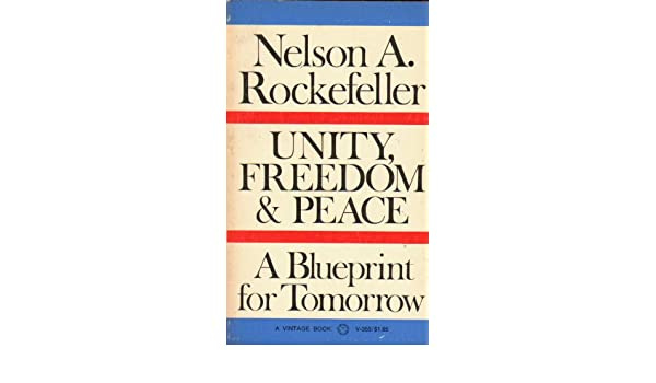 Unity freedom and peace a blueprint for tomorrow amazon books malvernweather Image collections