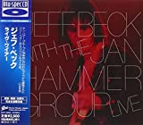 With the Jan Hammer Group Live by Jeff Beck (2009-02-17)