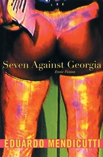 Seven Against Georgia: Erotic Fiction (A Black cat book) ebook