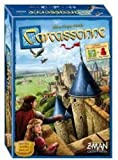 Carcassonne Board