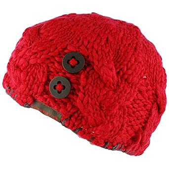 Merrell Pearl Ladies Hat (Pomegranite)  Amazon.co.uk  Clothing d5e1ccf604b