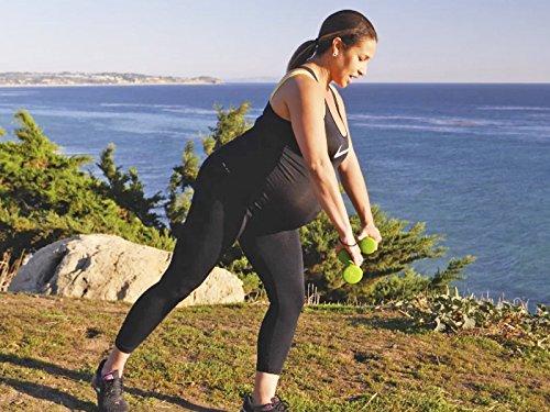 Prenatal Workout Program, Third Trimester (Best Strength Workout For Women)