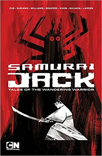 Tales of the Wandering Warrior Samurai Jack
