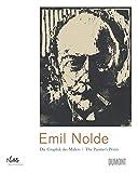 Emil Nolde: The Painter's Prints