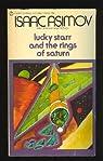 David Starr 01 : Les poisons de Mars par Asimov