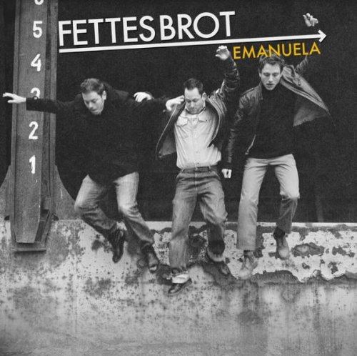 Price comparison product image Fettes Brot - Emanuela - Fettes Brot Schallplatten (FBS) - FBS 00001-2
