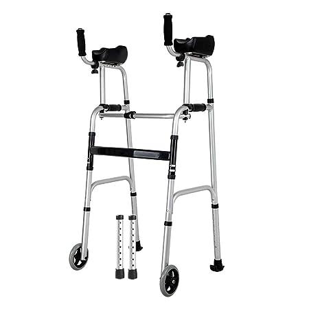 Andadores Ancianos Andador Andador De Aleación De Aluminio ...