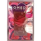 Justin Bieber Someday 1 Ounce Eau de Parfum Spray with 1.7 Ounce Body Lotion