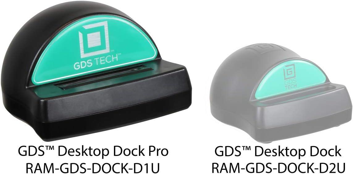 Universal GDS Desktop Docking Station