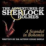 The Adventures of Sherlock Holmes: A Scandal in Bohemia   Sir Arthur Conan Doyle