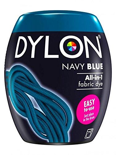 Dye Pod Navy Blue ()