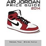 Air Jordan Price Guide 2014 (Color)