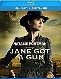 Jane Got a Gun [Blu-ray] [Import]