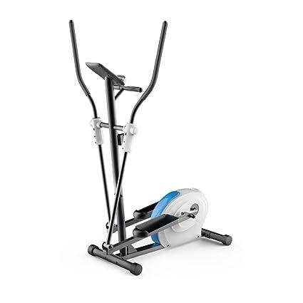 Amazon Com Serenelife Elliptical Exercise Bike Upright Bicycle